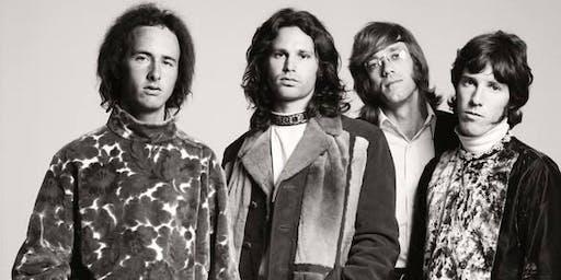 The Doors Tribute - The Roadhouse Doors