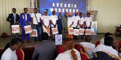 4th Edition ArcadiaWorkshop: Skills&Employability: Build the ideal profile
