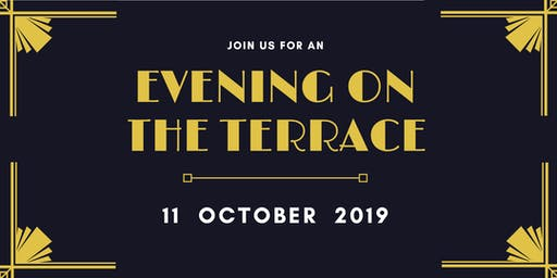 An Evening on the Terrace 2019