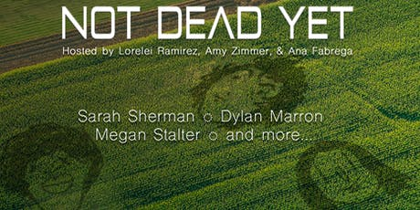 Not Dead Yet tickets