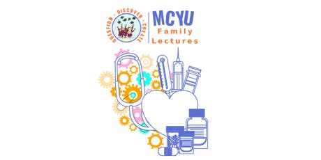 MCYU Lectures:  Engineering - How Important is it in Medicine? tickets