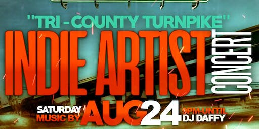 Tri County Turnpike Concert