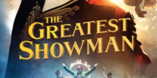 The Greatest Showman screening