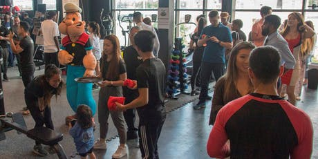 Markham Health & Fitness Networking tickets