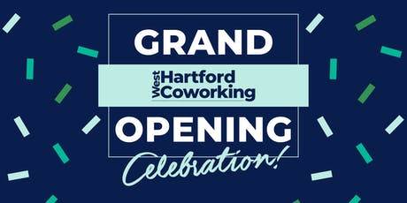 Grand Re-Opening Celebration! tickets