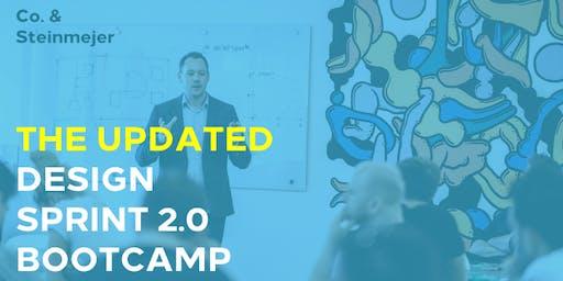Design Sprint 2.0 Bootcamp