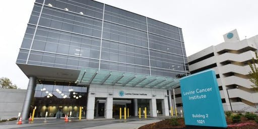 Levine Cancer Institute - Nurse Navigator Academy