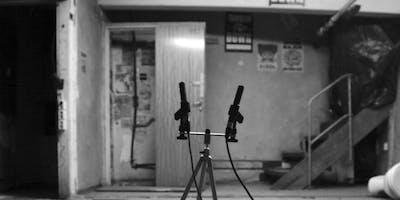 Slussen Soundwalk / Jacek Smolicki