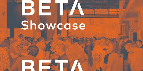 BETA Showcase - Fall 2019 tickets