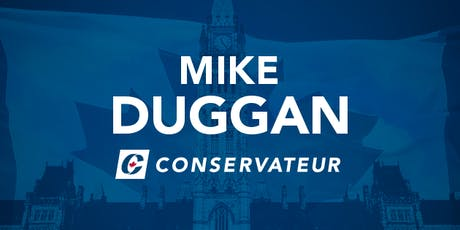 Beer and Politics with Mike Duggan/ Bières et Politiques avec Mike Duggan tickets