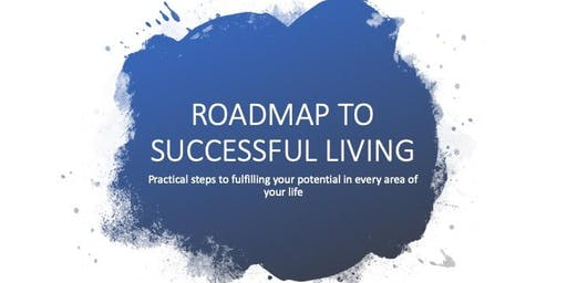 Roadmap To Successful Living
