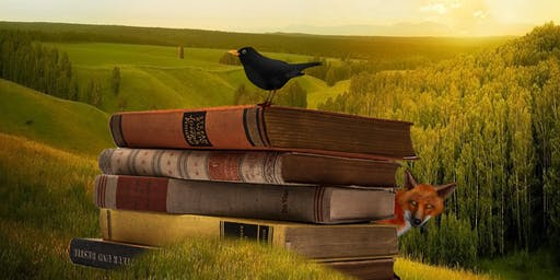 Storytime: Natural world