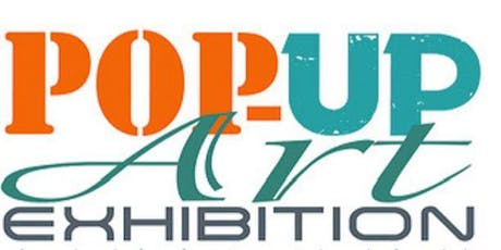 Pop-up Art Exhibition tickets