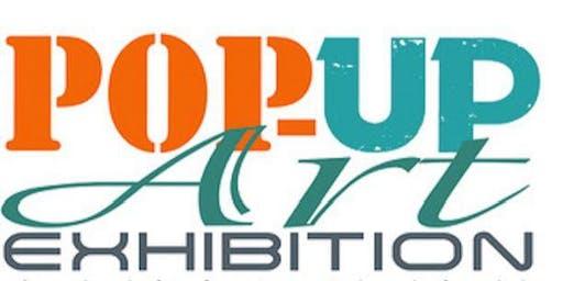 Pop-up Art Exhibition