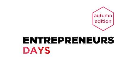 Créateurs d'entreprise : la Propriété Intellectuelle en 4 questions  billets