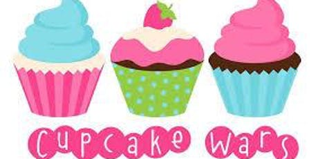 Cupcake Wars!!! tickets