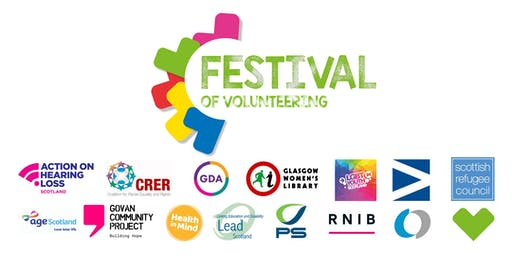 'Making your volunteering offer more inclusive'