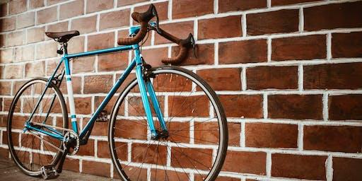 Student Urban Biking Lunch & Workshop