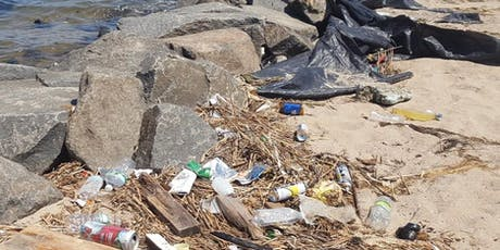 Lemon Creek Beach Cleanup Oct 5 2019 tickets