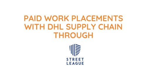 Paid Work Placements through Street League