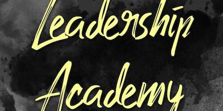 Leadership Academy - Otsego  tickets