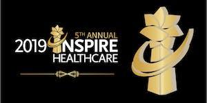 5th Annual 2019 Inspire | Healthcare