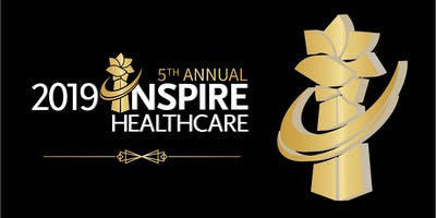 5th Annual 2019 Inspire | Healthcare