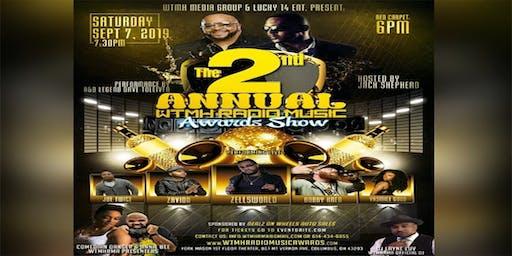2nd Annual WTMH Radio Music Awards Show