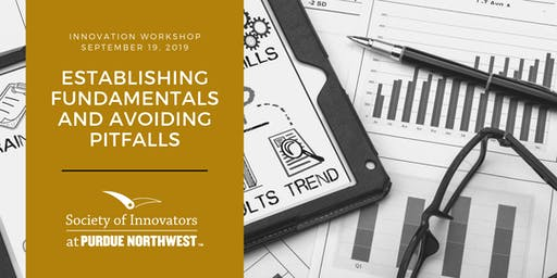 Innovation Workshop: Establishing Fundamentals and Avoiding Pitfalls