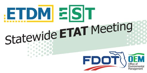 2019 ETAT Statewide Meeting