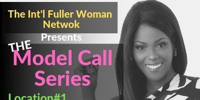 Casting for The Int'l Fuller Woman Weekend October 4-6th