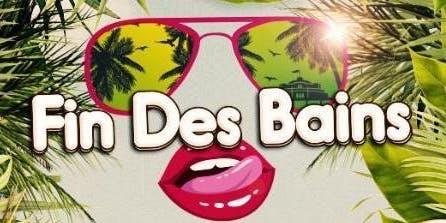 Reddersbal 2019 - Fin Des Bains
