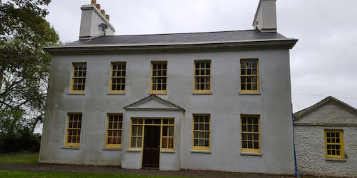 Heritage Open Days 2019: Guided Tour of Smeale Farm