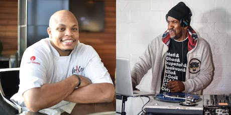 I Still Love The 90's Brunch: 4th Anniversary Feat. Chef Kev & DJ Justice tickets