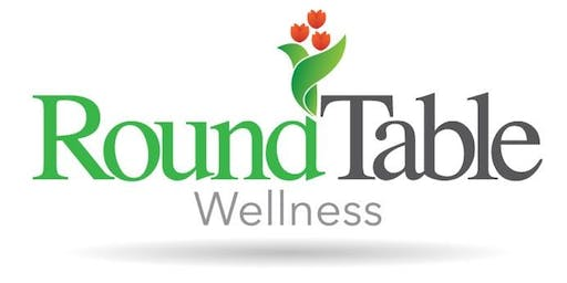 RoundTable Wellness Sunday Funday! presented by Selah House.