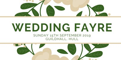 Guildhall Wedding Fayre