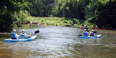 Canoe the Brandywine River with the MHWTC! tickets