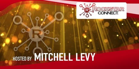 Free Detroit Pop-Up Networking Event Hosted by Mitchell Levy tickets