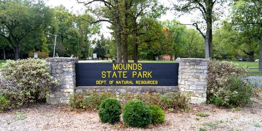 Sept 24-Science Experience: Life Science Live Lab Day at Mounds State Park