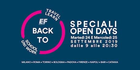 Eventi di EF Education First | Eventbrite