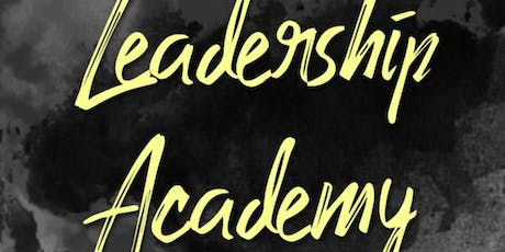 Leadership Academy - Edina tickets