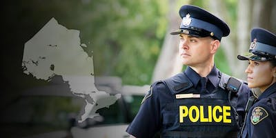 OPP Constable INFO Session (Ontario Police College-OPC) September 23, 2019