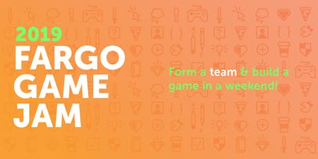 2019 Fargo Game Jam tickets
