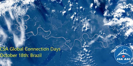 CSA Global Connections Day 2: Brazil tickets