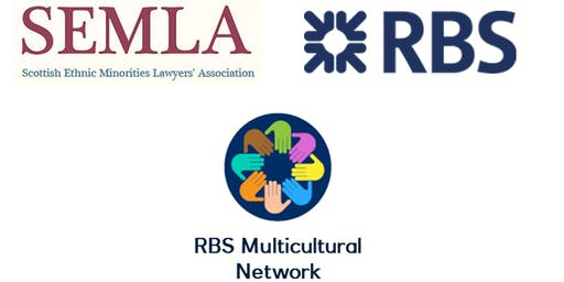 Scotland Cross-professional Black, Asian & Minority Ethnic Networking Event