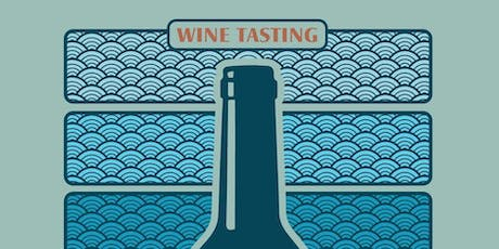 Wine Tasting: Glacial Lake Missoula & the Wines of the Pacific NW tickets