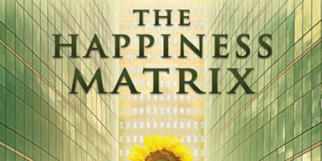 The Happiness Matrix: Creativity & Personal Mastery Workshop - 2 Evening Event tickets