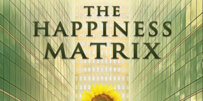 The Happiness Matrix: Creativity & Personal Mastery Workshop - 2 Evening Event