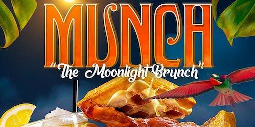 "Munch ""The Moonlight Brunch"""