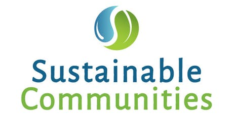 Sustainable Communities Workshop tickets